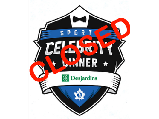 The 2019 Progress Club Sports Celebrity Dinner