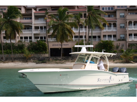 ResidenSea - Full Day Boat Charter for 6