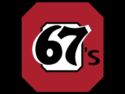 4 Tickets 2018-2019 Season Ottawa 67's Home Game
