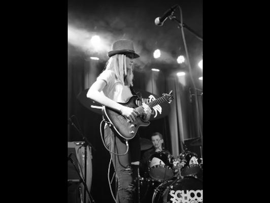 Rock 101/White Album - VIP Package - January 26