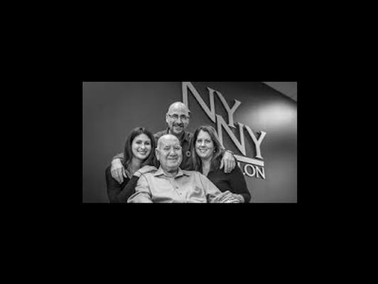 New York New York  $100 Gift Certificate