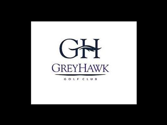 Greyhawk Golf Foursome