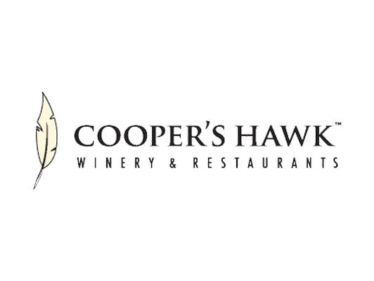 Cooper's Hawk Wine Tasting