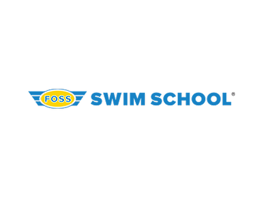 Foss Swim School Certificate