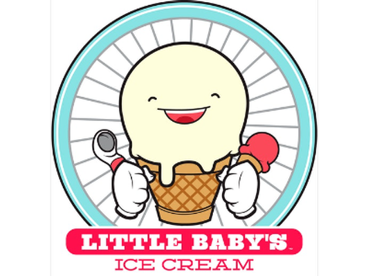 Make a Fun Ice Cream Flavor with Little Baby's Ice Cream
