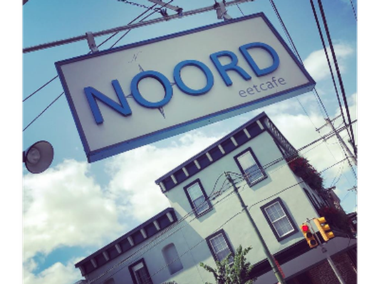 Private Dinner for 6 on a Monday Night at Noord!