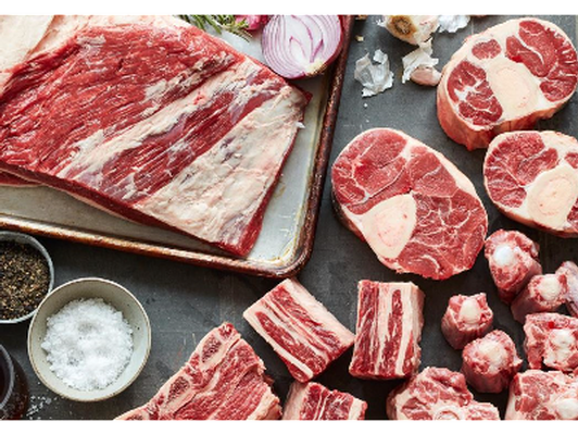 Primal Supply Meats $50 Gift Card