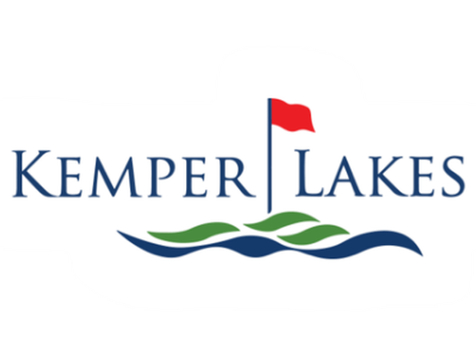 Kemper Lakes 4 person Golf Experience