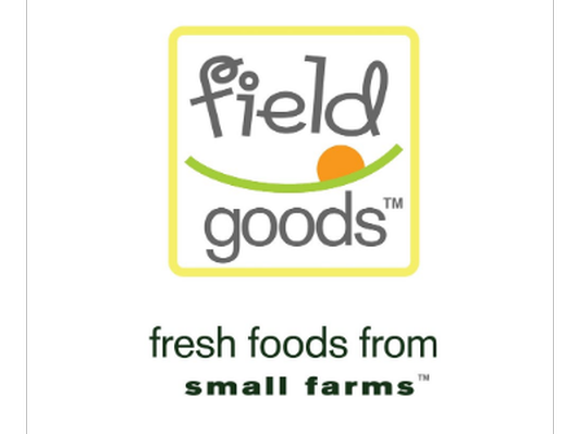 Field Goods Gift Certificate