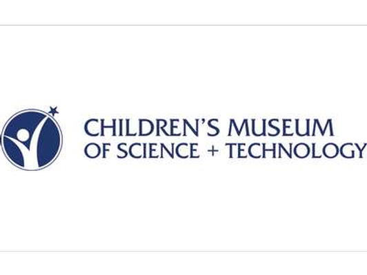 Family Membership to the Children's Museum of Science and Technology
