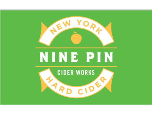 Cider Tasting at Nine Pin Cider