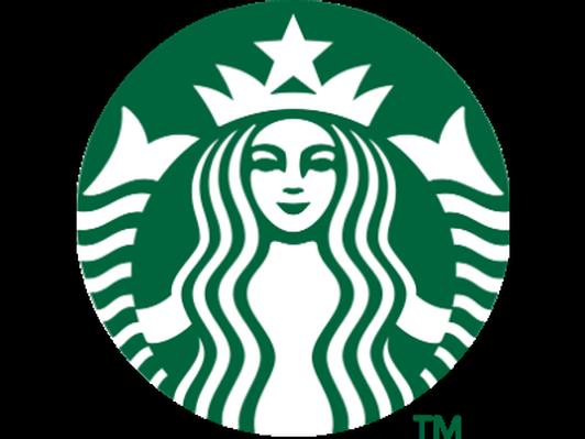 Starbucks Coffee and Mug