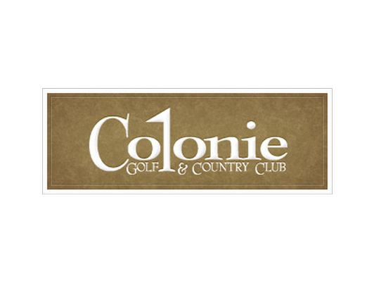 One Foursome of Golf with Carts at Colonie Golf and Country Club