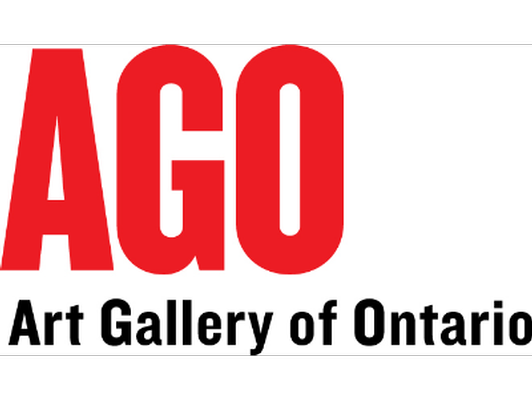 Art Gallery of Ontario Vouchers