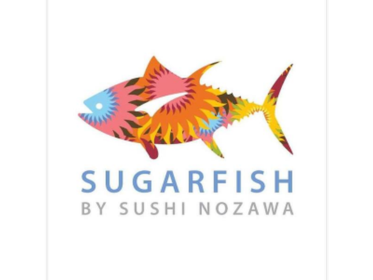 Lunch or Dinner for Two at Sugarfish