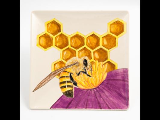 Bee Mine Nectar by Amanda Gibbs
