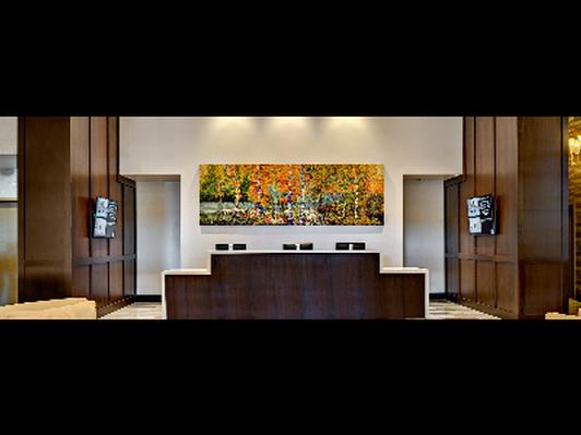 USA, Grove Hotel Boise