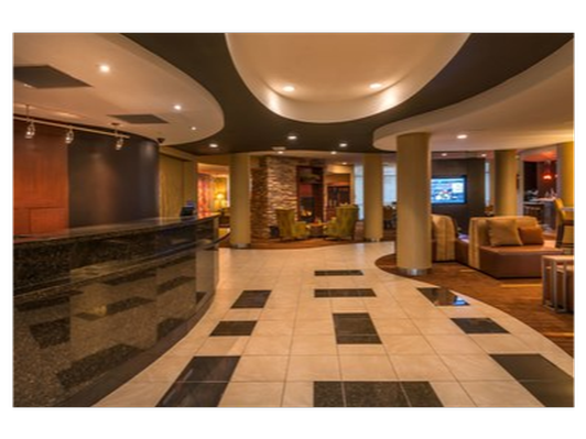 USA, Courtyard by Marriott Carson City Nevada
