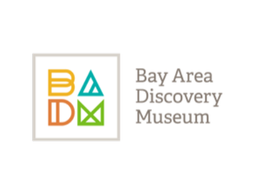 Bay Area Discovery Museum Pass (for 5 people)