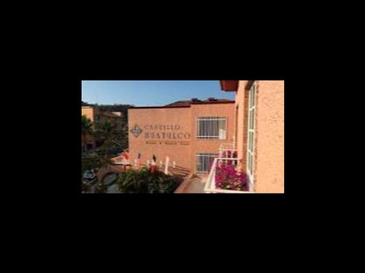 MEXICO, Hotel Castillo Huatulco