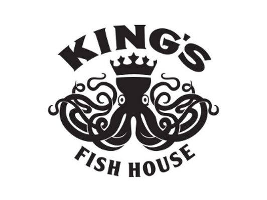 $50 Gift Card to King's Fish House