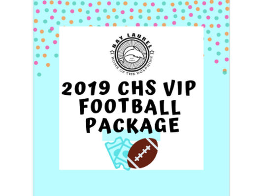 2019 Calabasas Football VIP Package
