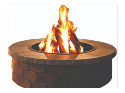 Grand Fire Ring Kit