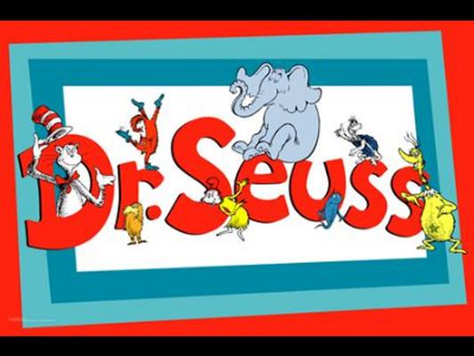 Dr. Seuss Super Duper Fun Pack
