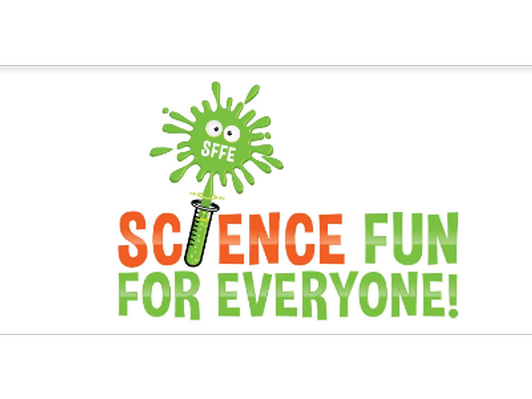 Science Fun for Everyone Week of 1/2 Day Camp