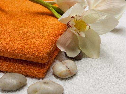 30 minute massage at FitPro
