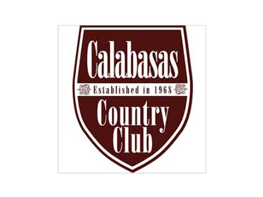 Round of Golf for 2 at Calabasas Country Club