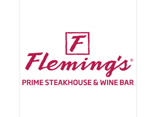 $25 Gift Card to Fleming's Prime Steakhouse & Wine Bar