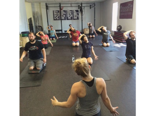 5 Speciality Classes at CrossFit South Brooklyn