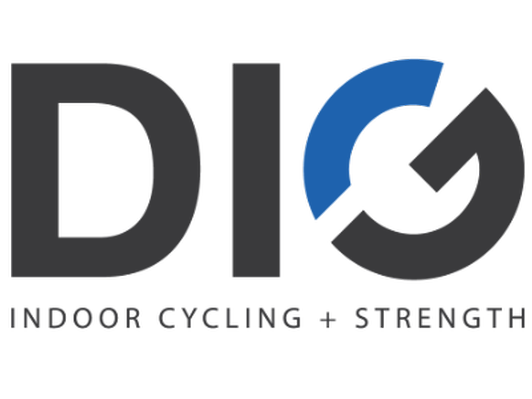 5 Class Pass to DIG Indoor Cycling + Strength