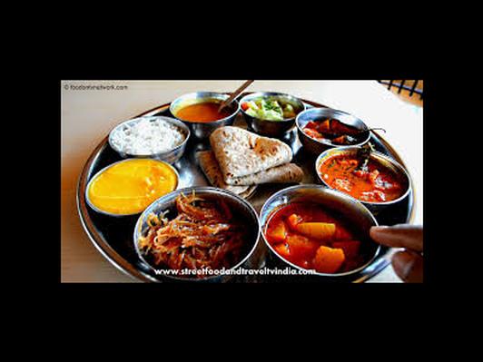 Indian Dinner with Tina Gupta