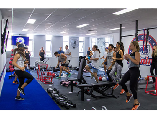 F45 - 1 month unlimited classes