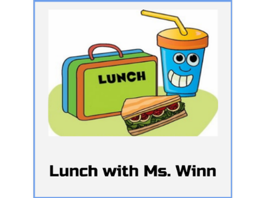 Lunch with Ms. Winn #1