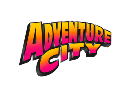 Adventure City Admission For 2