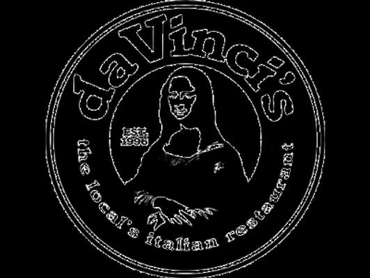 daVincis Gift Certificate $25