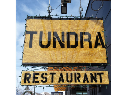 Tundra Gift Certificate $50