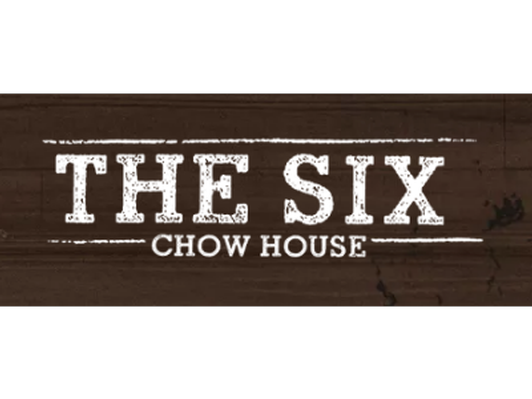 $60 Gift Card to The Six Chow House