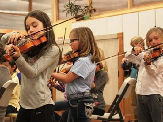 Chesbro Instrument Rental