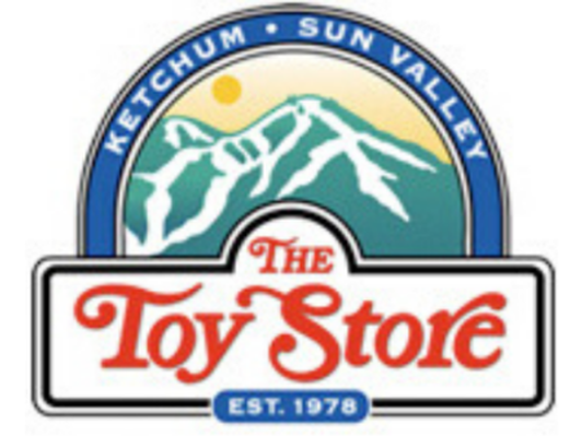 The Toy Store $25 Gift Certificate