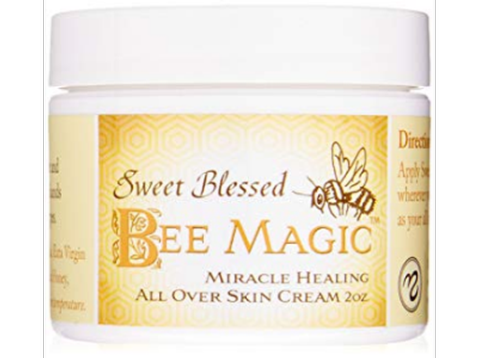 Blessed Bee Magic Salve Kit