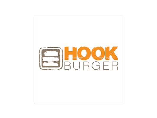 $20 Gift Card to Hook Burger