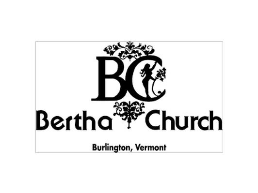 Bertha Church- Gift Certificate