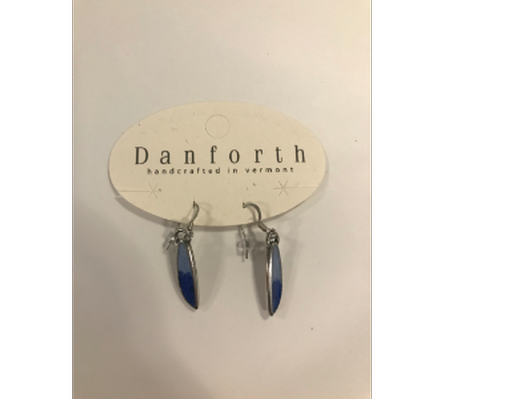 Danforth Earrings