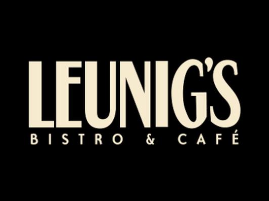 Leunig's Bistro Dinner for Two
