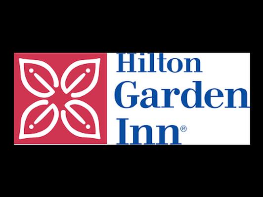 One Night Gift Certificate at Hilton Garden Inn