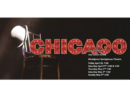 VIP Theater tickets! To see Chicago the musical
